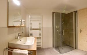 Rautal Apartments, Апартаменты  Сан-Виджилио-ди-Мареббе - big - 80
