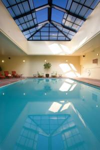 DoubleTree by Hilton Biltmore/Asheville, Hotels  Asheville - big - 28