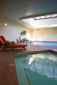 DoubleTree by Hilton Biltmore/Asheville, Hotels  Asheville - big - 29