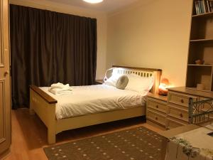 Halebarns Guesthouse Manchester Airport, Pensionen  Hale - big - 20