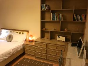Halebarns Guesthouse Manchester Airport, Pensionen  Hale - big - 22