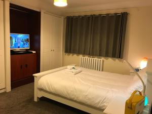 Halebarns Guesthouse Manchester Airport, Pensionen  Hale - big - 26