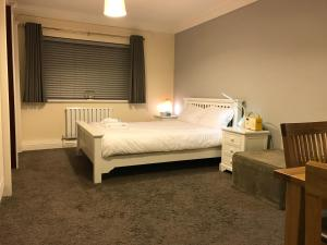 Halebarns Guesthouse Manchester Airport, Pensionen  Hale - big - 39