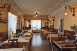 Hotel Olivedo, Hotel  Varenna - big - 46
