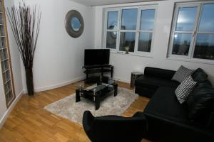 Alexander Apartments Villiers