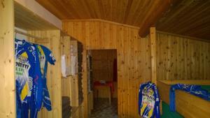 Dormitorio Selva Poschiavo