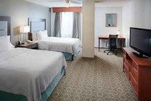 Homewood Suites by Hilton San Antonio Riverwalk/Downtown, Отели  Сан-Антонио - big - 12