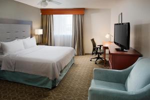 Homewood Suites by Hilton San Antonio Riverwalk/Downtown, Отели  Сан-Антонио - big - 11