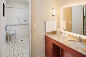 Homewood Suites by Hilton San Antonio Riverwalk/Downtown, Отели  Сан-Антонио - big - 9