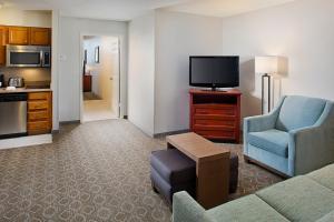 Homewood Suites by Hilton San Antonio Riverwalk/Downtown, Отели  Сан-Антонио - big - 4