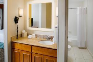 Homewood Suites by Hilton San Antonio Riverwalk/Downtown, Отели  Сан-Антонио - big - 5