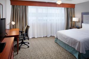 Homewood Suites by Hilton San Antonio Riverwalk/Downtown, Отели  Сан-Антонио - big - 2