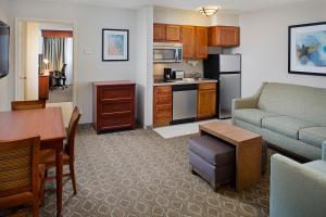 Homewood Suites by Hilton San Antonio Riverwalk/Downtown, Отели  Сан-Антонио - big - 3