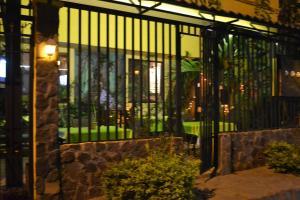 Nirvana Apartments, Aparthotels  Alajuela - big - 54