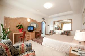 Grand Hotel Gallia, Hotely  Milano Marittima - big - 4