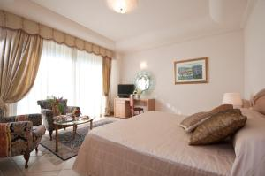 Grand Hotel Gallia, Hotely  Milano Marittima - big - 3
