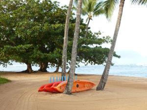Kauai Vacation Home, Dovolenkové domy  Princeville - big - 43