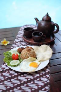 Paku Mas Hotel, Hotels  Yogyakarta - big - 82