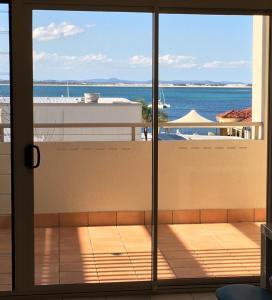 Seaspray Villa 5, Apartmanok  Shoal Bay - big - 11