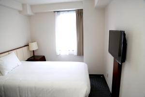 Asia Hotel Narita, Hotely  Narita - big - 2
