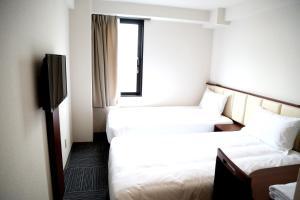 Asia Hotel Narita, Hotely  Narita - big - 3
