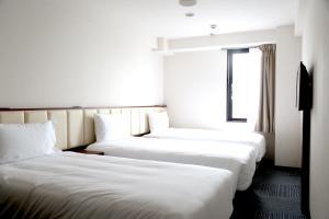 Asia Hotel Narita, Hotely  Narita - big - 4
