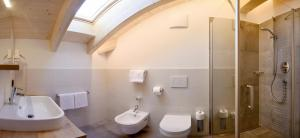 Residence Garni Rautal, Szállodák  San Vigilio Di Marebbe - big - 41