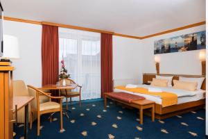 Best Western Hotel Hanse Kogge, Hotely  Ostseebad Koserow - big - 20