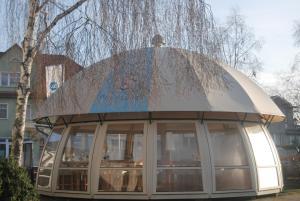 Best Western Hotel Hanse Kogge, Hotely  Ostseebad Koserow - big - 65