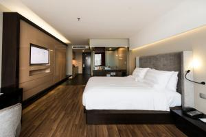 Novotel Suites Hanoi, Hotels  Hanoi - big - 16