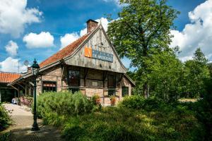 Fletcher Hotel-Restaurant De Broeierd-Enschede (former Hampshire Hotel – De Broeierd Enschede), Отели  Энсхеде - big - 19