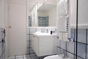 LHP Suite Campo dè Fiori, Apartments  Rome - big - 9
