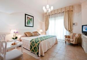 Grand Hotel Gallia, Hotely  Milano Marittima - big - 6