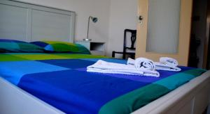 Casa Vacanze Bonhouse, Дома для отпуска  Ното - big - 14