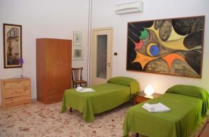 Casa Vacanze Bonhouse, Дома для отпуска  Ното - big - 9