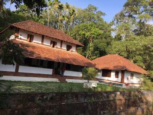 Palkadavu Warium Villa, Prázdninové domy  Mananthavady - big - 11