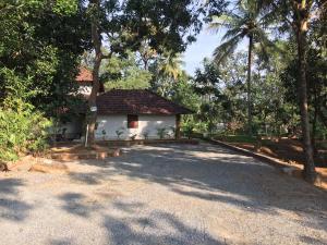 Palkadavu Warium Villa, Prázdninové domy  Mananthavady - big - 12