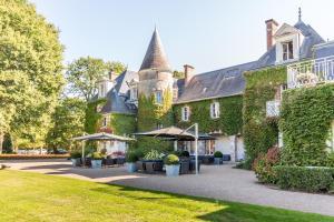 Domaine des Hauts de Loire (18 of 37)