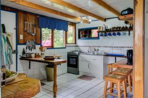 Casa Campestre frente al Lago Calafquén, Case vacanze  Panguipulli - big - 2