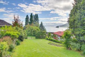 Casa Campestre frente al Lago Calafquén, Case vacanze  Panguipulli - big - 14