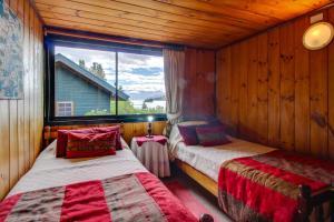 Casa Campestre frente al Lago Calafquén, Case vacanze  Panguipulli - big - 15