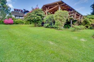Casa Campestre frente al Lago Calafquén, Case vacanze  Panguipulli - big - 19