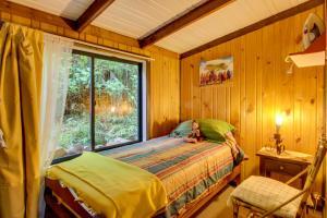 Casa Campestre frente al Lago Calafquén, Case vacanze  Panguipulli - big - 20