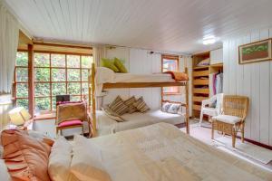 Casa Campestre frente al Lago Calafquén, Case vacanze  Panguipulli - big - 23