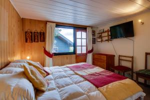 Casa Campestre frente al Lago Calafquén, Case vacanze  Panguipulli - big - 30