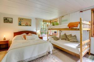 Casa Campestre frente al Lago Calafquén, Case vacanze  Panguipulli - big - 33