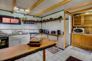 Casa Campestre frente al Lago Calafquén, Case vacanze  Panguipulli - big - 34