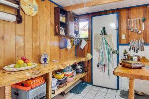 Casa Campestre frente al Lago Calafquén, Case vacanze  Panguipulli - big - 41