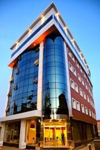 Ozpark Hotel