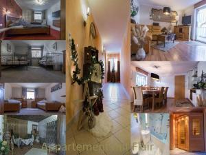 Appartement mit Flair, Ferienwohnungen  Ehrwald - big - 72